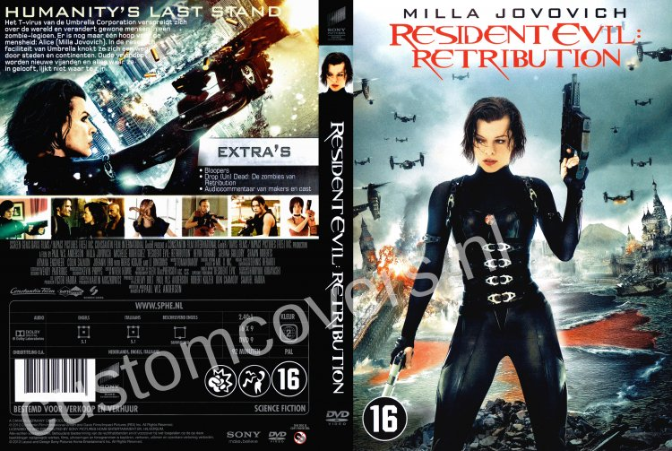 resident evil extinction english subtitles 720p