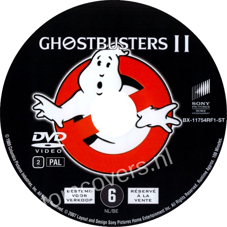 Ghostbusters 2 | CustomCovers.nl Ghostbusters 2 Dvd Cover Nba 2k14 Custom Covers Xbox