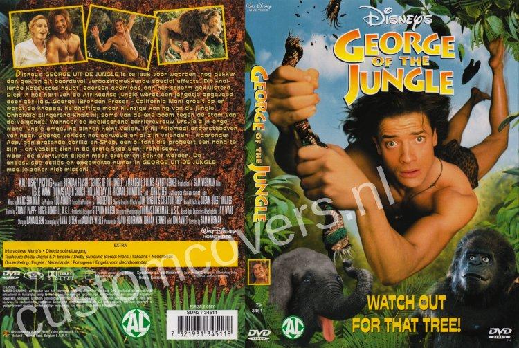 stemmen jungle book
