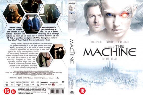 the machine 2014