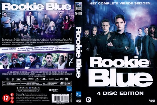 nl blue 4 rookie