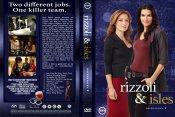 Rizzoli & Isles Seizoen 1