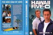Hawaii Five-0 2010 Seizoen 1