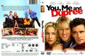 You Me And Dupree