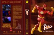 The Flash - Complete Series 22mm