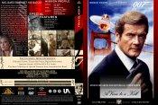 James Bond: A View To A Kill
