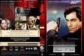 James Bond: Licence To Kill