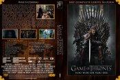 Game Of Thrones Seizoen 1