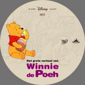 Het Grote Verhaal Van Winnie De Poeh: De Ultieme Disney Collectie