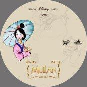 Mulan: De Ultieme Disney Collectie