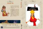 Keizer Kuzco: De Ultieme Disney Collectie