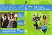 Will & Grace Seizoen 5