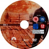Once Upon A Time In The West - Disc 2