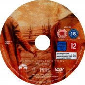Once Upon A Time In The West - Disc 1