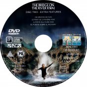 The Bridge On The River Kwai - Disc 2