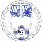 Toppers In Concert 2012 - Dvd 1