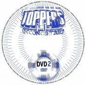 Toppers In Concert 2012 - Dvd 2