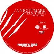 A Nightmare On Elm Street 6 - Freddy's Dead
