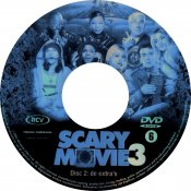 Scary Movie 3 - Disc 2
