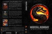 Mortal Kombat Collectie