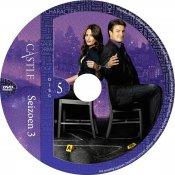 Castle - Seizoen 3 - Disc 5