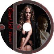 The Client List - Seizoen 1 - Disc 1