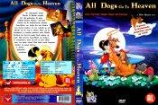 Alle Honden Gaan Naar De Hemel : All Dogs Go To Heaven