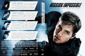 Mission Impossible - The Complete Collection (21 Mm)