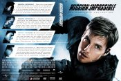 Mission Impossible - The Complete Collection