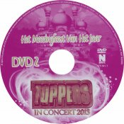 Toppers In Concert 2013 - Disc 2