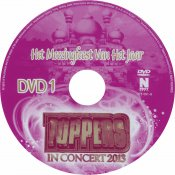 Toppers In Concert 2013 - Disc 1