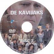 De Kavijaks - Disc 3