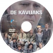 De Kavijaks - Disc 2
