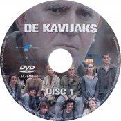 De Kavijaks - Disc 1