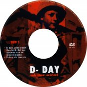 D-day Codename Overlord - Disc 1