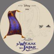 Aladdin - De Wraak Van Jafar: De Ultieme Disney Collectie