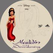 Aladdin En De Dievenkoning: De Ultieme Disney Collectie
