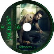 Arrow - Seizoen 1 - Disc 6