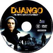 Django He Who Shoots First