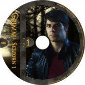 Grimm - Seizoen 1 - Disc 1