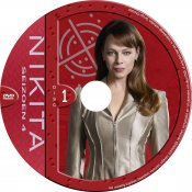 Nikita - Seizoen 4 - Disc 1