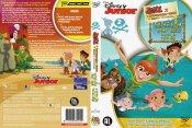 Disney Junior Peter Pan Komt Terug