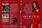 Nikita - Seizoen 1 - 14 Mm - Spanning Spine
