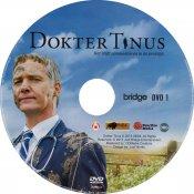 Dokter Tinus - Seizoen 2 - Disc 1