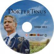 Dokter Tinus - Seizoen 2 - Disc 2