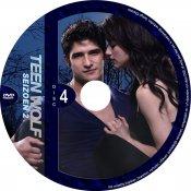 Teen Wolf - Seizoen 2 - Disc 4