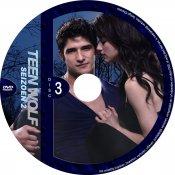 Teen Wolf - Seizoen 2 - Disc 3