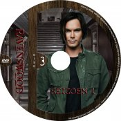 Ravenswood - Seizoen 1 - Disc 3
