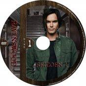 Ravenswood - Seizoen 1 - Disc 1