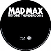 Mad Max 3 - Beyond Thunderdome